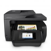HP Officejet Pro 8725 Multifunções a Cores Wifi Fax Duplex
