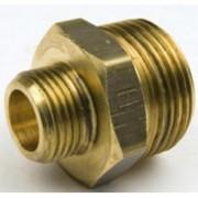 Andet Metall Sexkantsnippel G25xG10