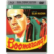 Boomerang - Dual Format Edition (Masters of Cinema)