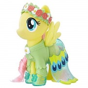 Figurina Fluttershy cu Accesorii My Little Pony The Movie Hasbro