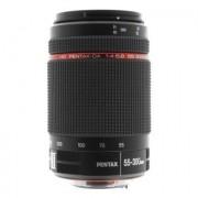 Pentax 55-300mm 1:4.0-5.8 HD DA ED WR schwarz