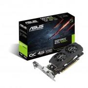 ASUS 90YV0BZ0-M0NA00 - ASUS VGA GTX1050TI-O4G-LP-BRK