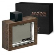He Wood Rocky Mountain Eau de Toilette Spray 30ml