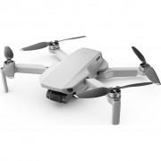 Drona DJI Mavic Mini Fly More Combo, 2.7K video, Autonomie 30min, 249g, White