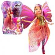 WINX PAPUSA SIRENIX MAGIC - Stella