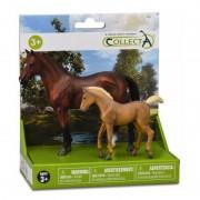 Set 2 figurine viata cailor Collecta