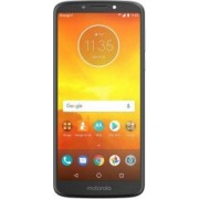 "Telefon Mobil Motorola Moto E5, Procesor Quad-Core 1.4GHz, IPS LCD capacitive touchscreen 5.7"", 2GB RAM, 16GB Flash, 13MP, Wi-Fi, 4G, Dual Sim, Android (Gri)"