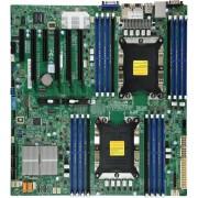 MB Supermicro MBD-X11DPI-NT-O, 2x LGA 3647, E-ATX, 16x DDR4, Intel C622, S3 14x, LAN 2x, VGA, 36mj