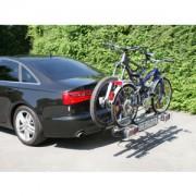 Anhängekupplungsträger Carlo plus für 2. Fahrräder