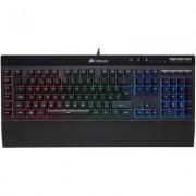 Геймърска клавиатура Corsair K55 RGB