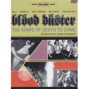 Video Delta Blood Duster - The shape of death to come - DVD