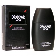 Guy Laroche Drakkar Noir 200Ml Per Uomo (Eau De Toilette)