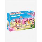 9226 Loja das Noivas, da Playmobil rosa medio liso com motivo