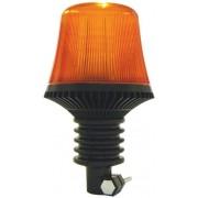 Girofar LED cu prindere cap de bara (Din Pole) si amortizor de vibratii- 12-24V