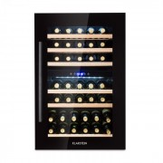 Vinsider 35D Onyx Edition Frigo per Vini a Incasso Classe Energetica C