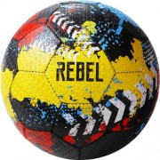 Rebel streetsoccer
