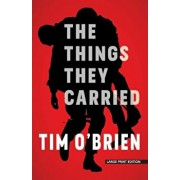 The Things They Carried, Paperback/Tim O'Brien