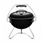 Преносимо барбекю на дървени въглища WEBER Smokey Joe 37 см