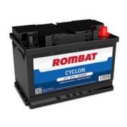 Acumulator Rombat 12V 66AH Cyclon