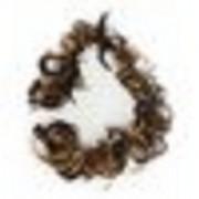 GulzarPonytail piece Hair Extension Fashion Hair Accessories For Women Girls Golden Brown - Hair Extension For Women