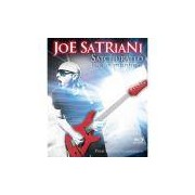 Joe Satriani: Satchurated - Live In Montreal - Dvd Rock
