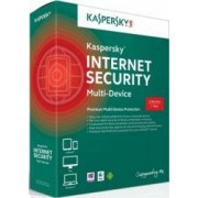 Kaspersky Internet Security Multi-Device European Edition 5PC 1An Licenta Reinnoire Electronica