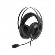 HEADPHONES, CoolerMaster MasterPulse MH320, Gaming, Microphone, Black/Silver