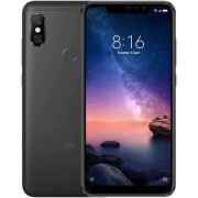 XIAOMI REDMI NOTE 6 PRO BLACK ITALIA DUAL SIM 32GB 3GB RAM GLOBAL VERSION