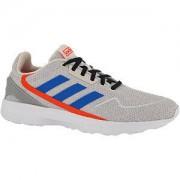 Adidas Witte Nebzed adidas maat 40 2/3