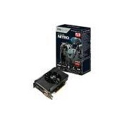 Placa de Video Radeon R7 370 2GB Nitro Dual X Oc DDR5 - Sapphire