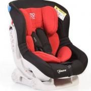Бебешко столче за кола Moni Aegis, червен/черен, 3560613
