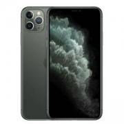 Смартфон Apple iPhone 11 Pro 512GB Midnight Green, 5.8 инча (2436x1125) Super Retina XDR OLED, Face ID, LTE, MWCG2GH/A