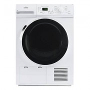 Belling BFCD800 8kg Freestanding Condenser Tumble Dryer White