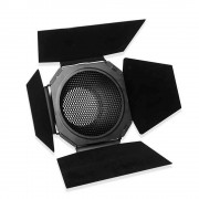 Aputure Set Voleti Grid Gel Holder pentru LS 120d/II si LS 300d/II LED