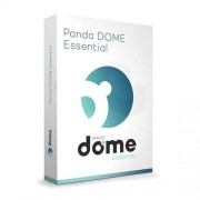 Panda Dome Essential 2020 versão completa ESD 3 Dispositivos 1 Ano