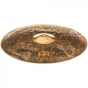 "Meinl ""Byzance Extra Dry 21"""" Mike Johnston Transition Ride"""