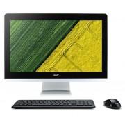 "Acer Aspire AZ22-780 AIO 21.5"" Full HD 1920x1080 Non Touch LED Core i3-7100T Win 10 Home Desktop PC"