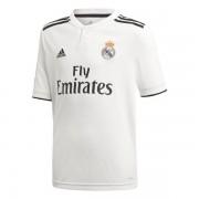 adidas Real Madrid Home JR - maglia calcio - bambino - White
