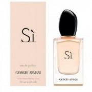 Armani Sí dámská parfémovaná voda 50 ml