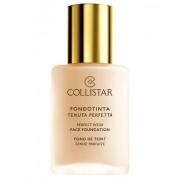 Collistar Perfect Wear Foundation Spf10 4 30Ml Per Donna (Cosmetic)