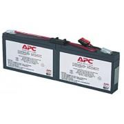 APC Cartuccia per batteria di ricambio UPS per Smart-UPS, UPS, RBC18