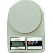 Ketsaal Electronic Weight Machine Weighing Scale(White)