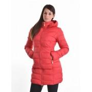 Mayo Chix női kabát LILLA m2017-2Lilla/piros