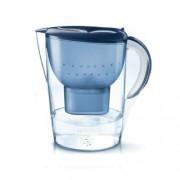 Brita Marella Cool vízszűrő kancsó kék (2,4L)