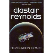Revelation Space (Reynolds Alastair)(Paperback) (9780575083097)