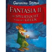 Fantasia: Fantasia II - Geronimo Stilton