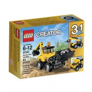 LEGO Creator Construction Vehicles 31041