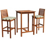 Kerti bár szett székekkel és asztallal 8202300