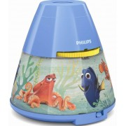 Philips Luz Proyector 2 En 1 Dory Philips/disney 0m+