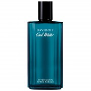 Davidoff Cool Water for Men 125ml Splash di dopobarba